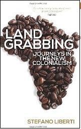 landgrabbing cover