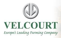 velcourt logo