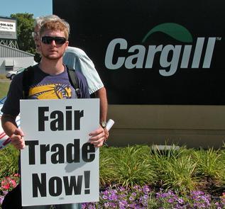 cargill  tpp
