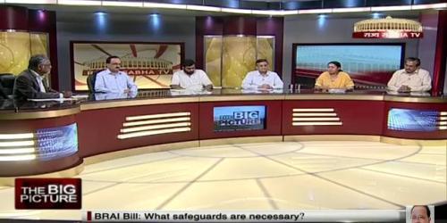 video bioregulatory bill 13