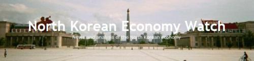 north korea economy watch header