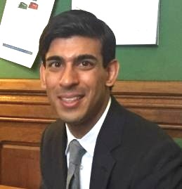 rishi sunak - photo #11