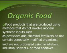 organic-food-text